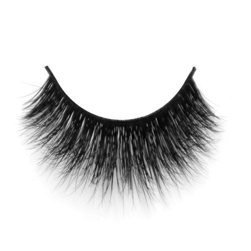Cheap Price OEM Wholesale 3D Mink Eyelashes Factory D111