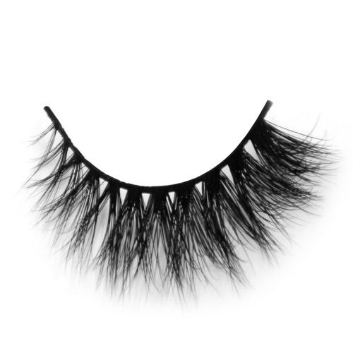 Best Wholesale Price 3D Mink Lashes with Customized Packaging