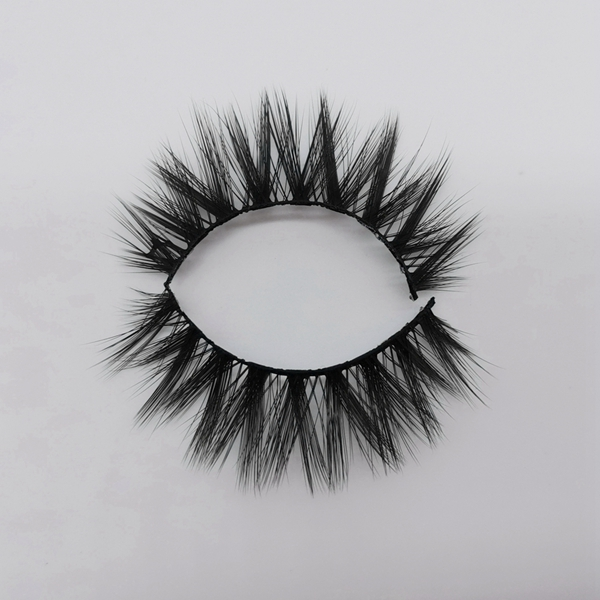 OEM High Quality 3D Silk Lashes Wholesale Manufacturer