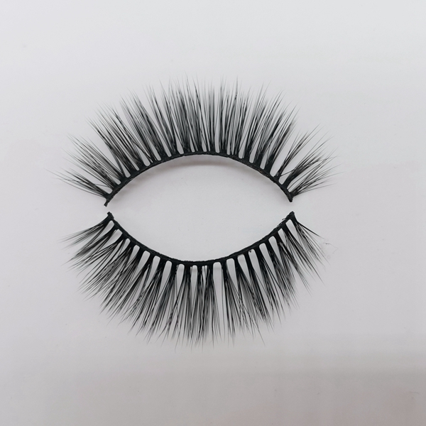Wholesale Silk False Eyelashes Private Label 3d Eyelashes