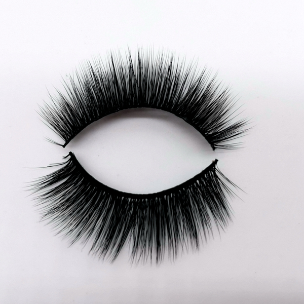 Handmade 100% Cruelty Free Silk Eyelash Strip Lashes