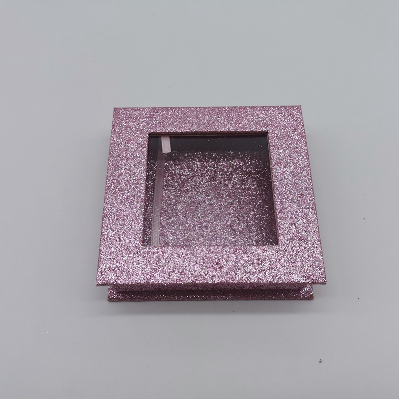 Stock Magnetic Sqare Boxes